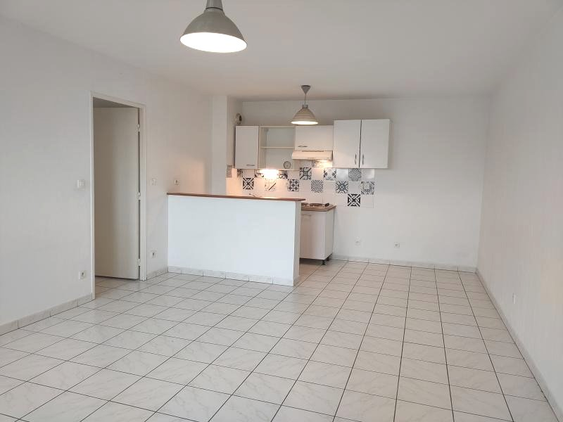 Vente appartement T3  à BEGLES - 2
