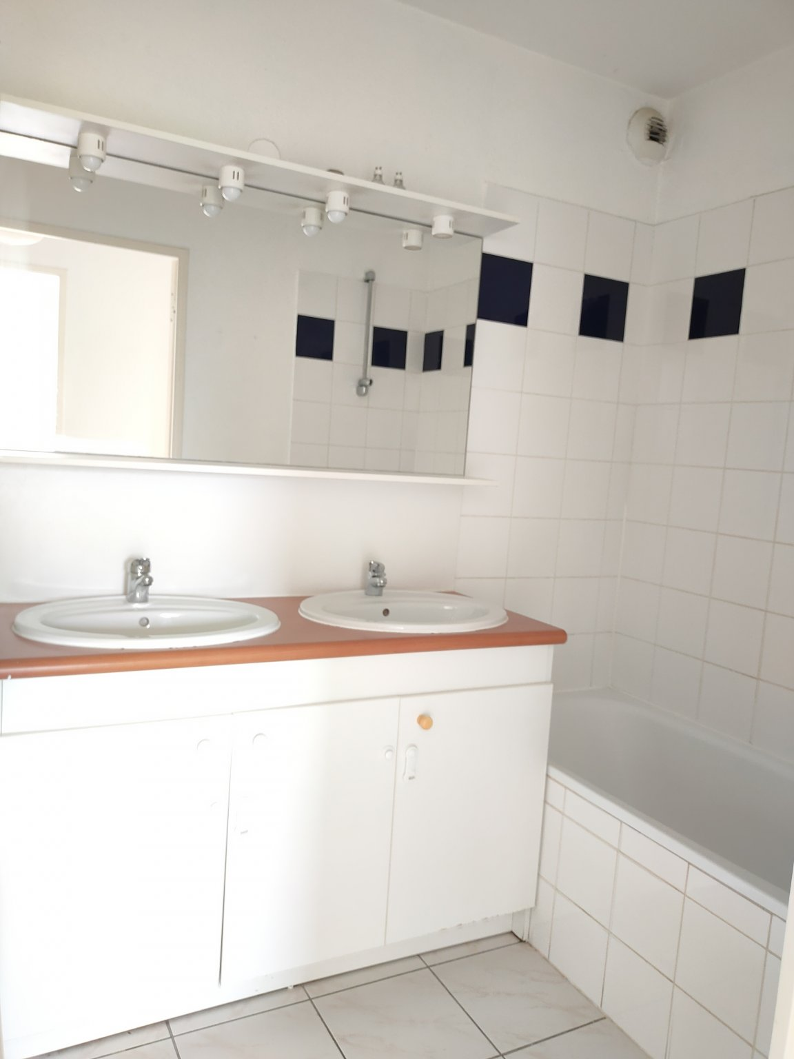 Vente appartement T3  à BEGLES - 7