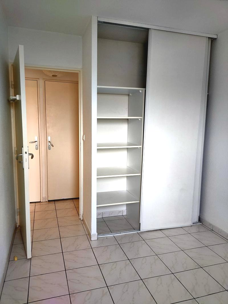 Vente appartement T3  à BEGLES - 8