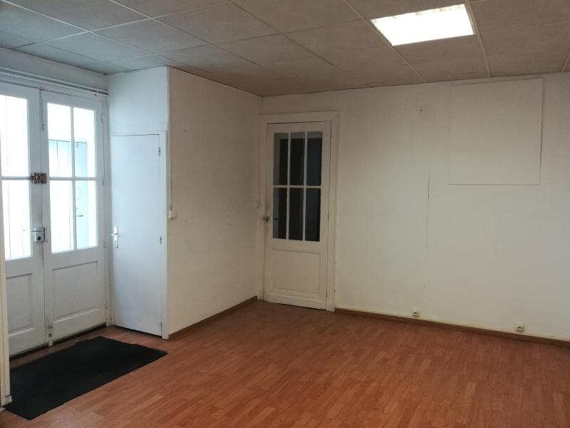 Vente appartement T3  à BORDEAUX - 2